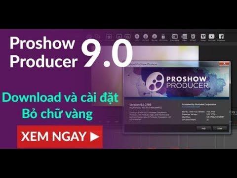 ProShow Producer 9.0 full crack