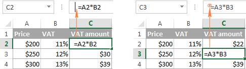 Excel hiển thị công thức, không phải kết quả
