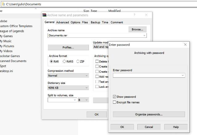 Hướng dẫn cài mật khẩu máy tính cho 3 HĐH Windows