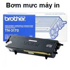 Dịch vụ Nạp mực máy in Brother8460