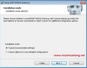 Hướng dẫn Video Cài đặt Eset Nod32 Antivirus Key bản quyền Full chi tiết