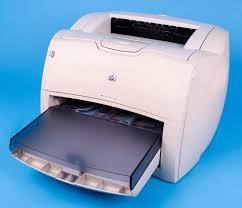 Bơm mực máy in HP Laser jet 1300 - 1150