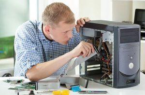 Dịch vụ sửa chữa máy tính quận 12 mang lại sự hài lòng cho quý khách hàng