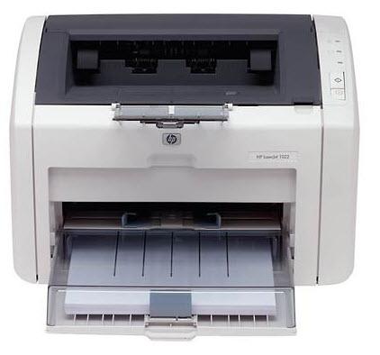 Nạp mực máy in HP LaserJet P1102