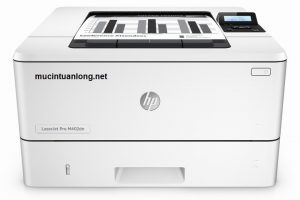 nap muc may in hp pro m402dn