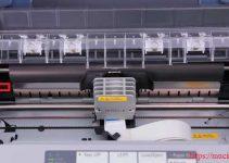 tăng mực đậm nhạt máy in epson lq310