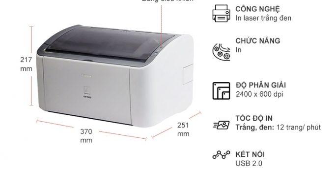 Mẹo mua máy in tiết kiệm chi phí mực in nhất? phù hợp với nhu cầu