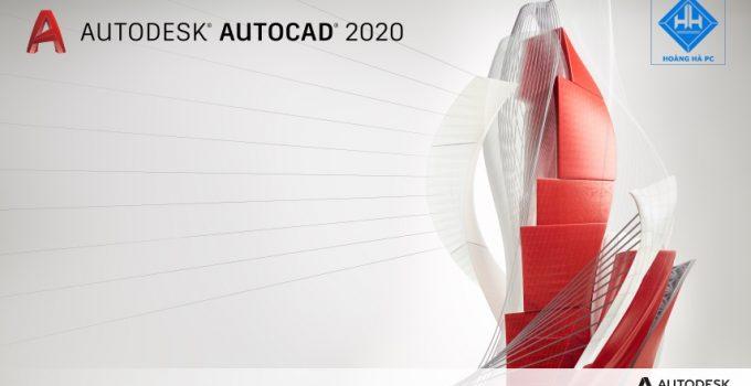 tải autocad 2020 full crack